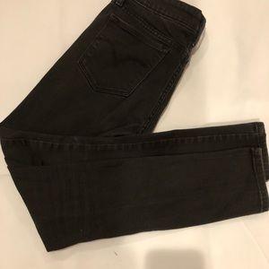 Levi's Jeans - Levi's black skinny jeans